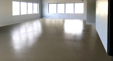 How Long Do Epoxy Floors Last