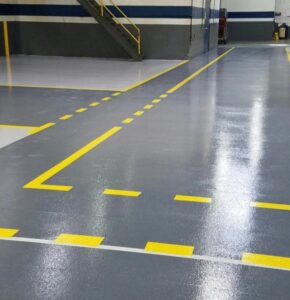 The Most Important things you need to know about Epoxy Flooring