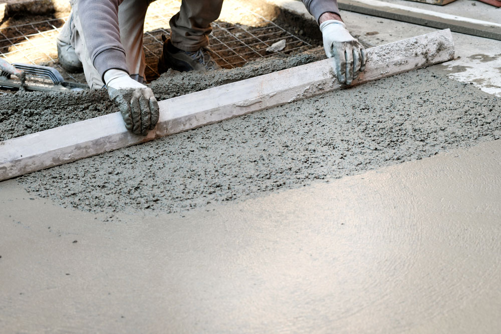 How to Make Concrete?