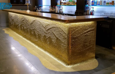Epoxy Flooring for Club Bars