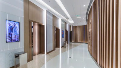 epoxy flooring for commercial