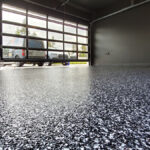 Residential Epoxy Floor Coatings