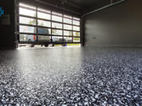 Epoxy Flooring for Garage Floors