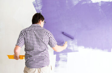 How To Paint Acrylic Over Oil-Based Paint - Step-By-Step DIY