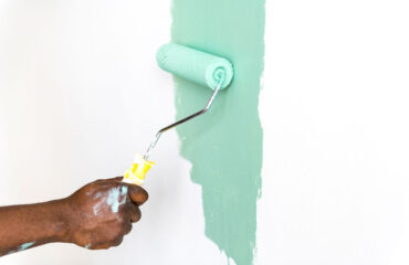 how much paint